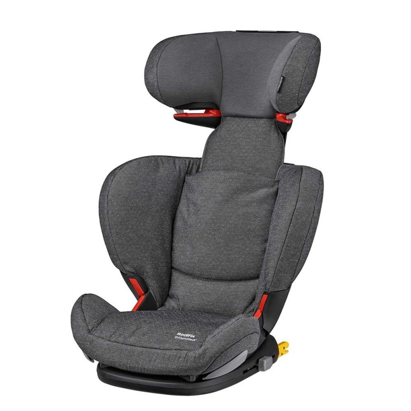 Bebe Confort Cadeira Auto Rodifix Air - Sparkling Grey