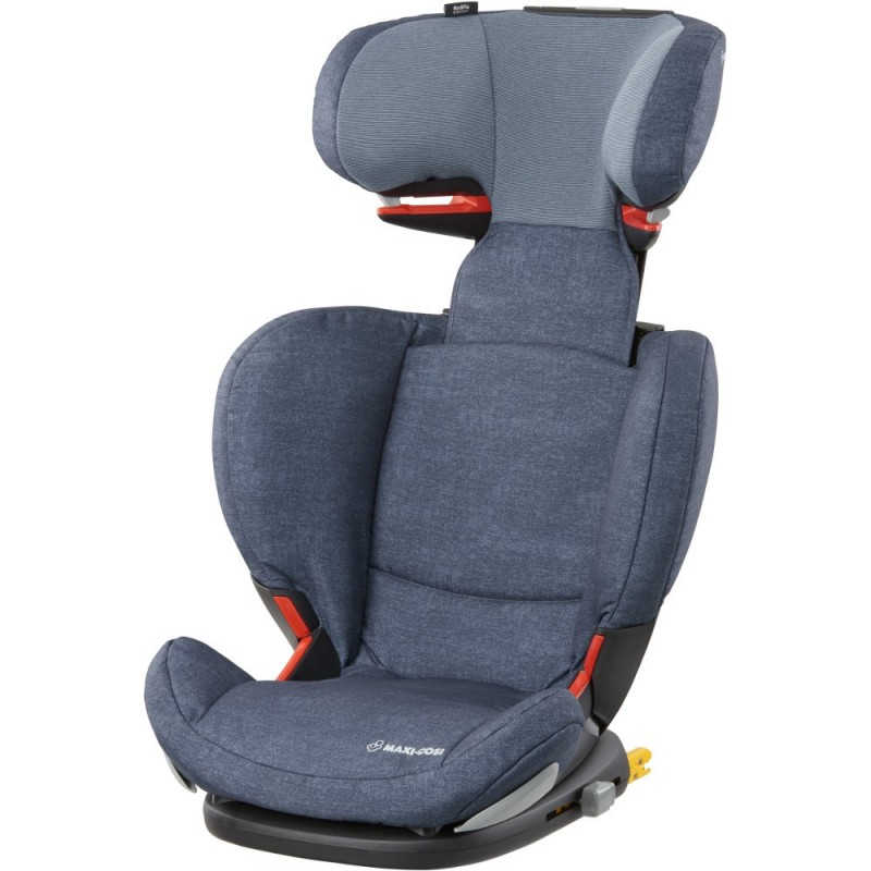 Bebe Confort Cadeira Auto Rodifix Air - Nomad Blue