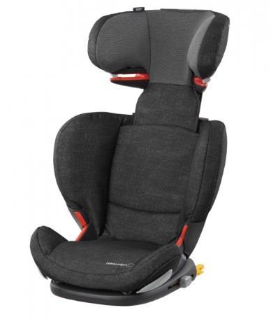 Bebe Confort Cadeira Auto Rodifix Air - Nomad Black
