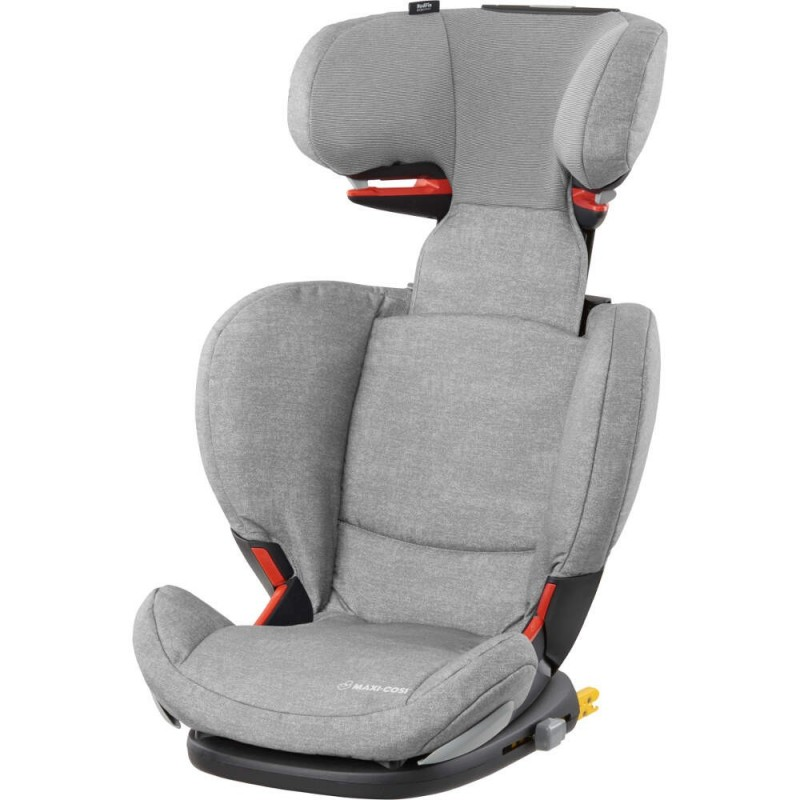 Bebe Confort Cadeira Auto Rodifix Air - Nomad Grey