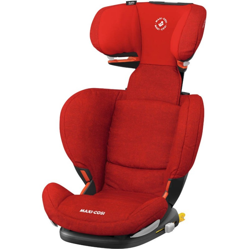 Bebe Confort Cadeira Auto Rodifix Air - Nomad Red
