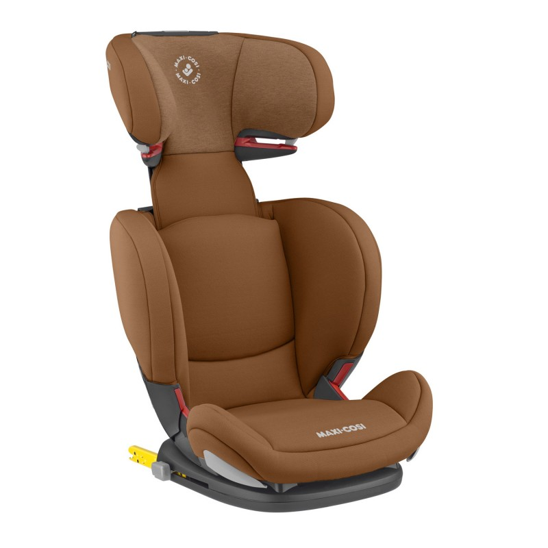Bebe Confort Cadeira Auto Rodifix Air - Authentic Cognac