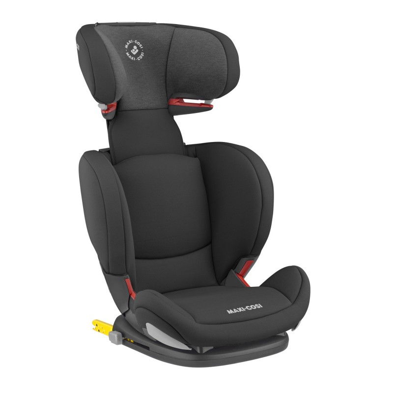 Bebe Confort Cadeira Auto Rodifix Air - Authentic Black