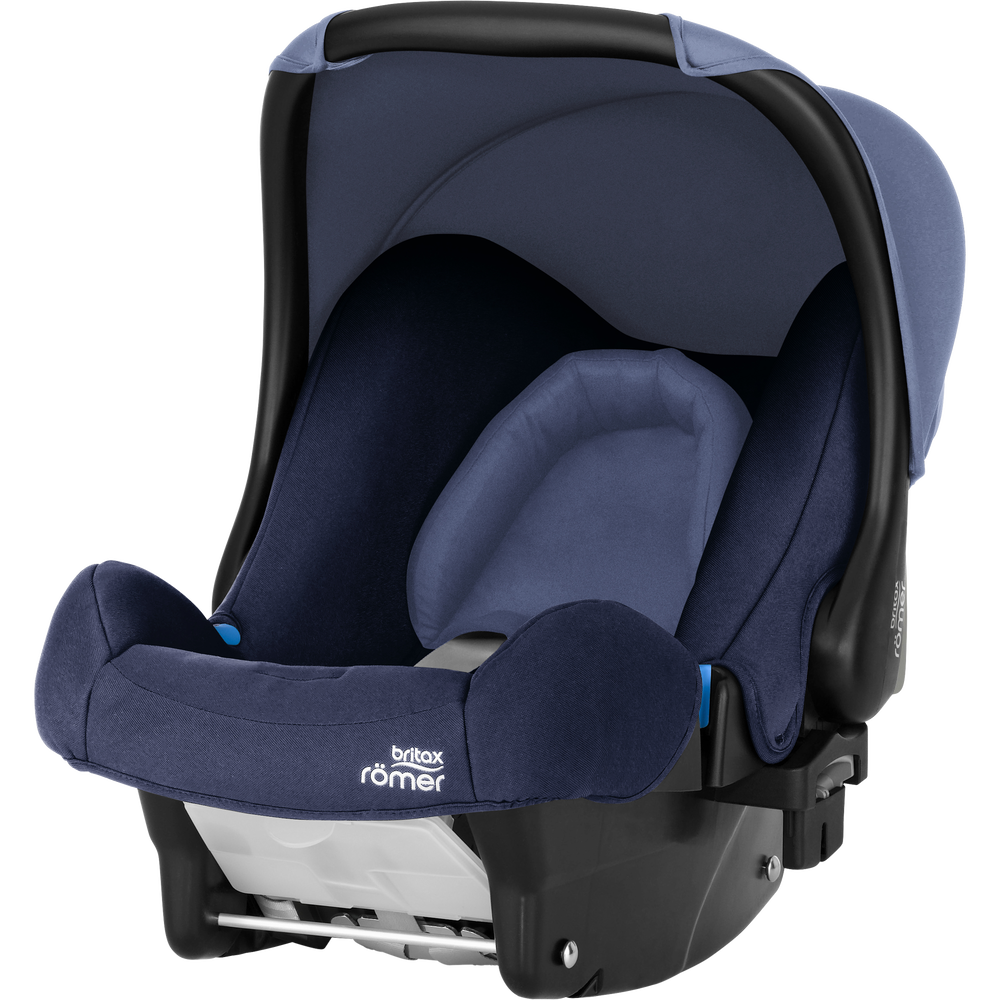 Britax Romer Cadeira Auto Baby-Safe - Moonlight Blue