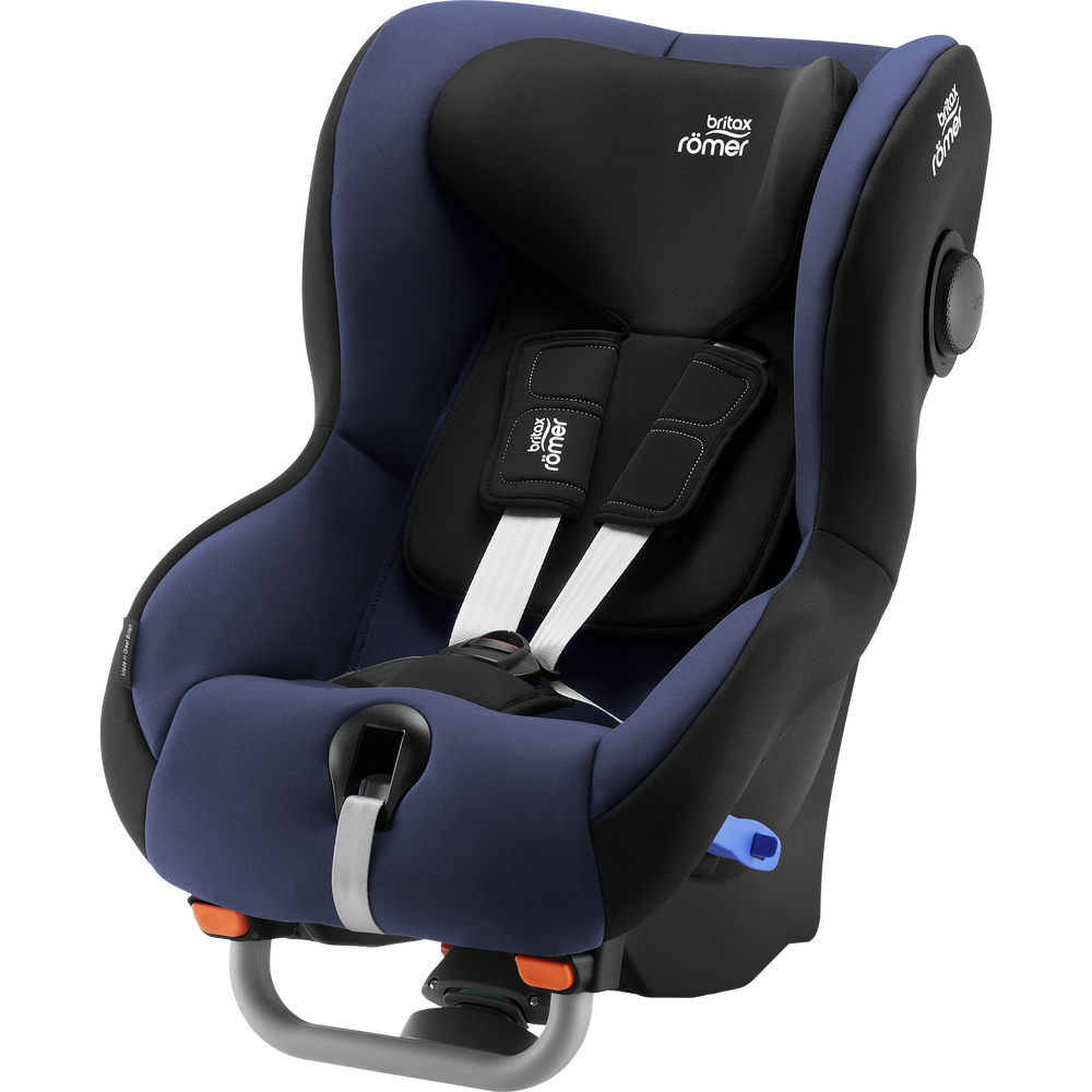 Britax Romer Cadeira Auto Max-Way Plus - Moonlight Blue