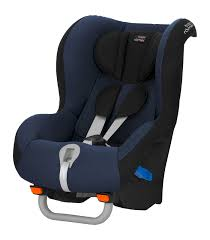 Britax Romer Cadeira Auto Max-Way BS - Moonlight Blue