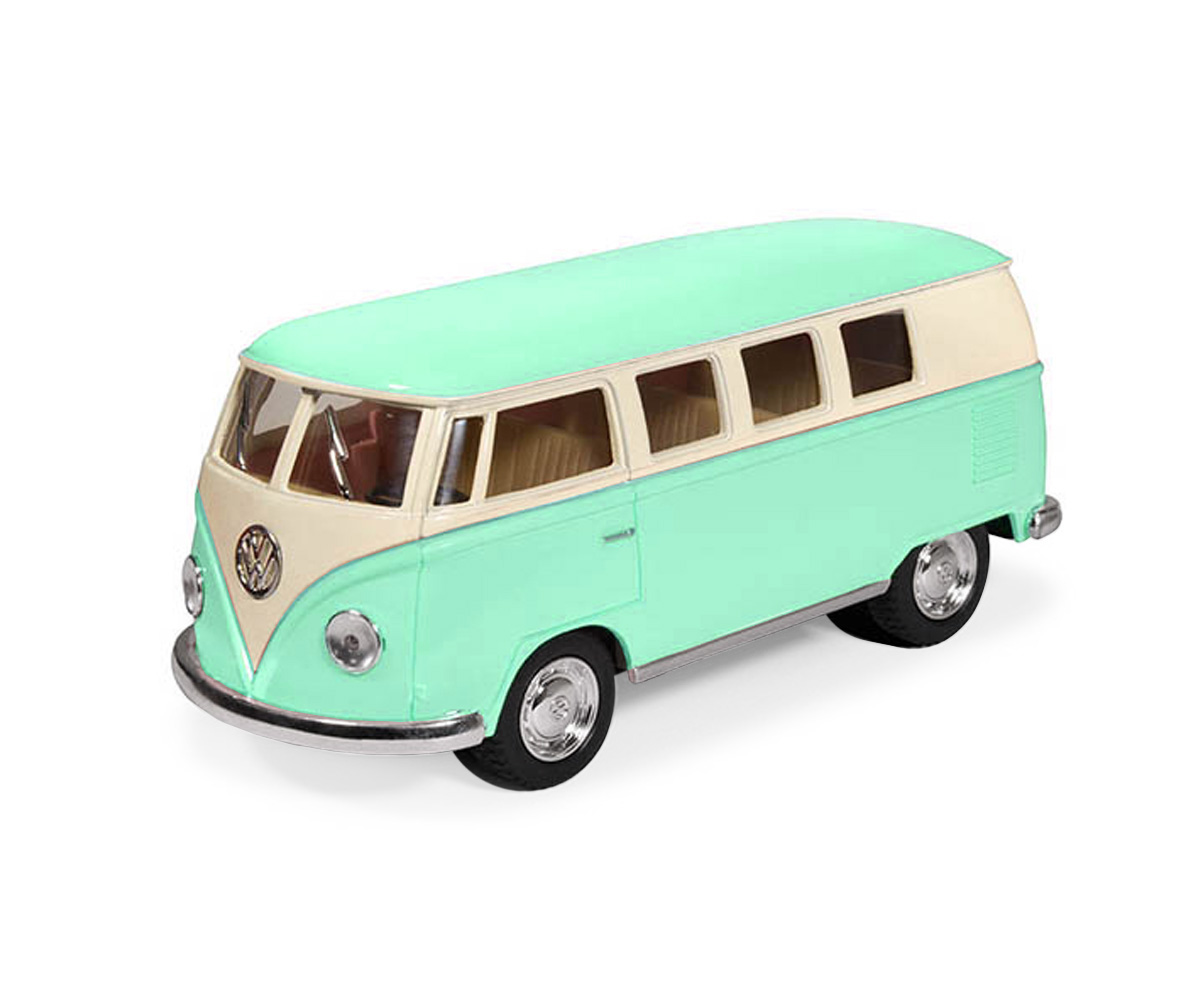 Carrinha Volkswagen Classical - Menta